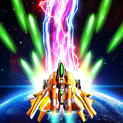Lightning Fighter 2 2.52.2.4 (Unlimited money,Mod) for Android