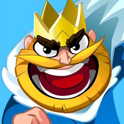 Like a King RTS: 1v1 Strategy 1.1.23 (Unlimited money,Mod) for Android