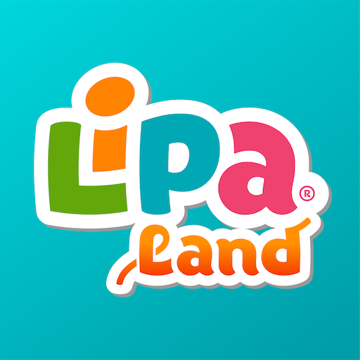 Lipa Land – Games for Kids 3–6  (Unlimited money,Mod) for Android 2.3.0
