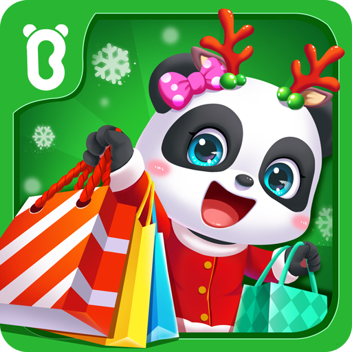 Little Panda's Shopping Mall  (Unlimited money,Mod) for Android 8.48.00.00