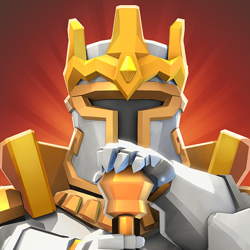 Lords Online (王國征戰)  2.54 (Unlimited money,Mod) for Android
