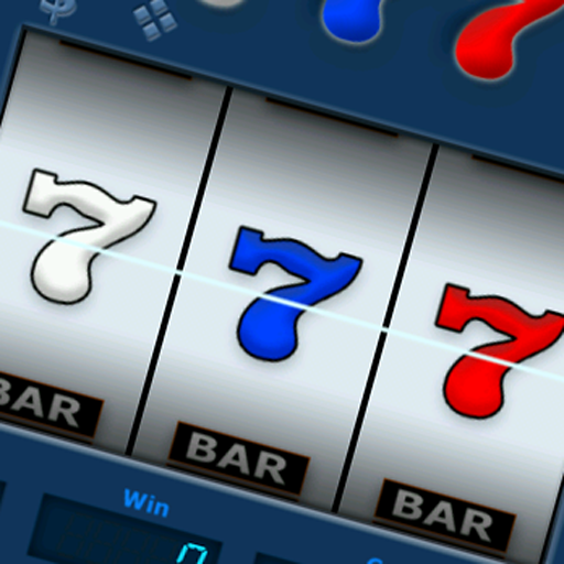 Lucky 7 Slot  (Unlimited money,Mod) for Android 2.4.0