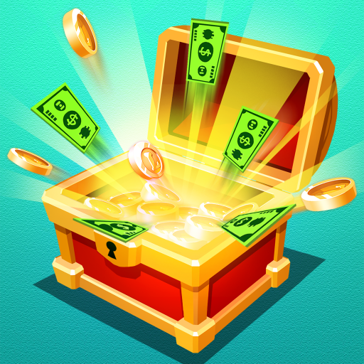 Lucky Chest – Win Real Money 1.2.9 (Unlimited money,Mod) for Android