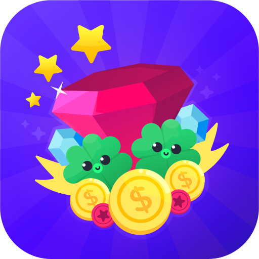 Lucky Royale – Free Games & Rewards 2.3.1 (Unlimited money,Mod) for Android
