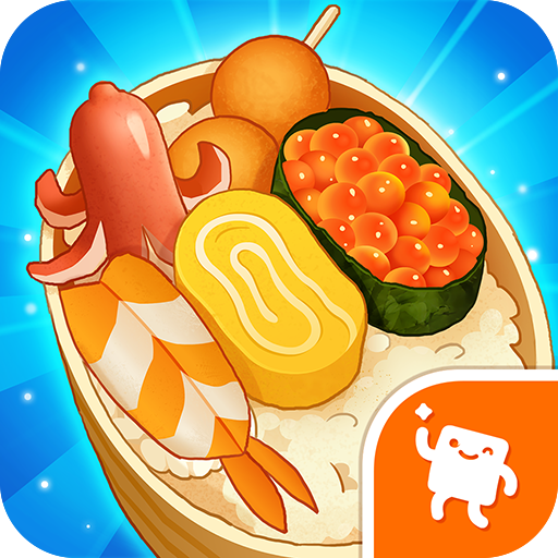 Lunch Box Master  (Unlimited money,Mod) for Android 1.4.6