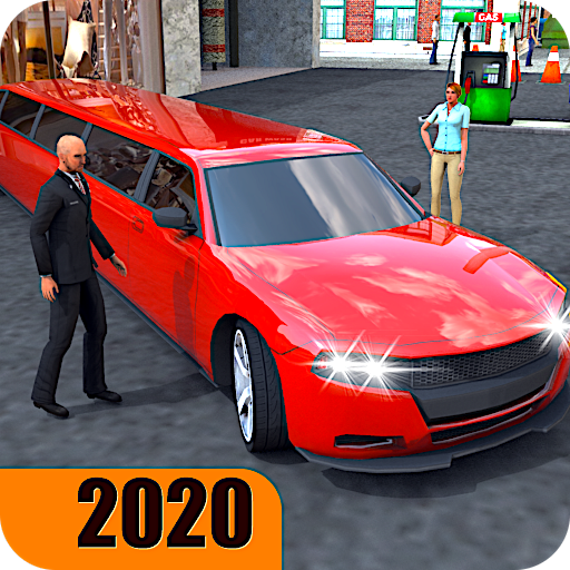 Luxury Limo Simulator 2020 : City Drive 3D  (Unlimited money,Mod) for Android 1.3