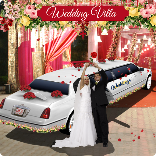 Luxury Wedding Limousin Game  (Unlimited money,Mod) for Android 1.7