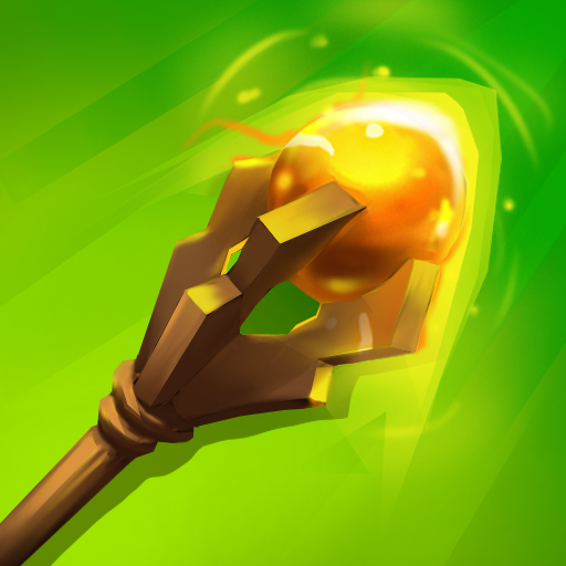 Mage Hero  (Unlimited money,Mod) for Android 1.3.4