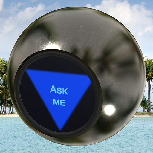 Magic 8 Ball 3D 1.1.125  (Unlimited money,Mod) for Android