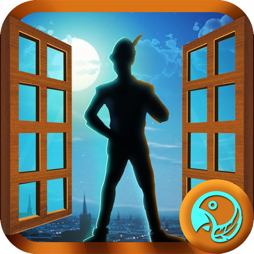 Magic Adventure of Peter Pan 3.07 (Unlimited money,Mod) for Android
