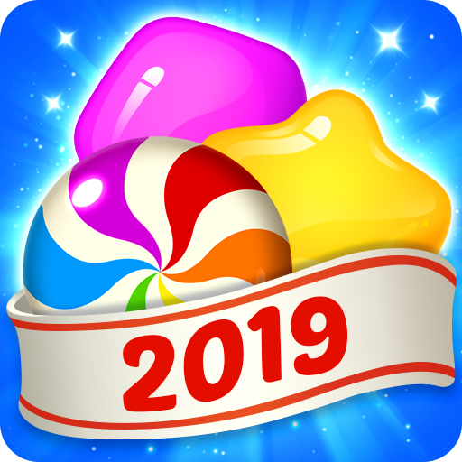Magic Candy  (Unlimited money,Mod) for Android 8.7.5038