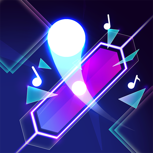 Magic Dot – Dancing Line  (Unlimited money,Mod) for Android 5.83