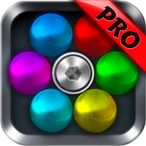 Magnet Balls PRO: Physics Puzzle 1.0.8.4  (Unlimited money,Mod) for Android