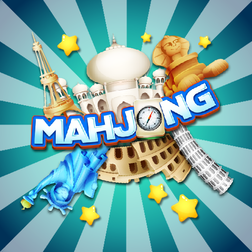 Mahjong World Tour – City Adventures  (Unlimited money,Mod) for Android 1.0.34
