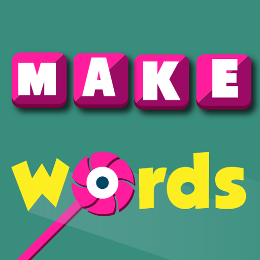 Make Words 5.3 (Unlimited money,Mod) for Android