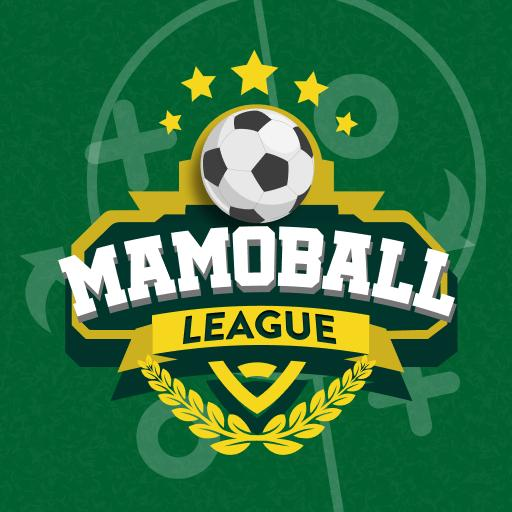 MamoBall – 2D 8v8 Online Soccer – NO BOTS!!  (Unlimited money,Mod) for Android 2.3.2