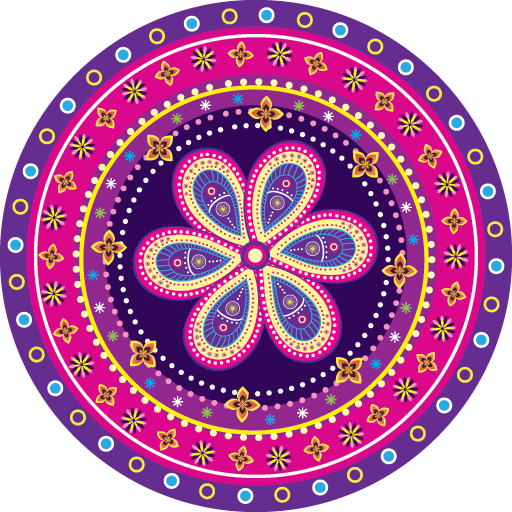Mandala: Coloring for adults  (Unlimited money,Mod) for Android 7.7.0