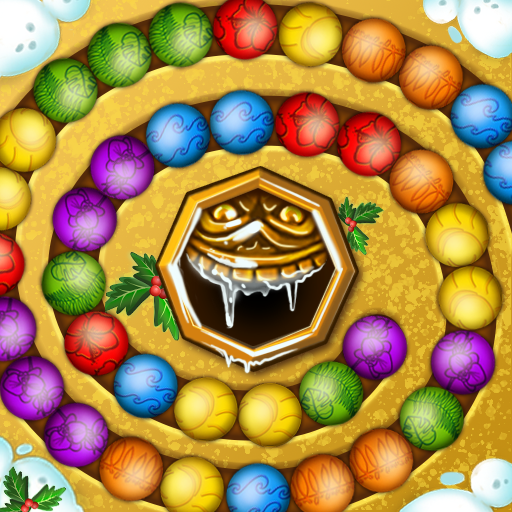 Marble Woka Woka: Marble Puzzle & Jungle Adventure  2.051.07 (Unlimited money,Mod) for Android