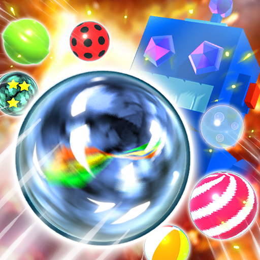 Marble Zone  2.5.4 (Unlimited money,Mod) for Android