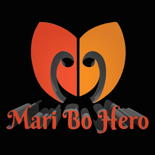 Mari-Bo Hero  (Unlimited money,Mod) for Android 2.13