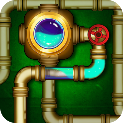 Master Plumber: Pipe Lines  (Unlimited money,Mod) for Android 4.3