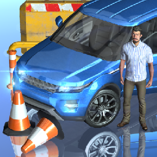 Master of Parking: SUV 19 (Unlimited money,Mod) for Android