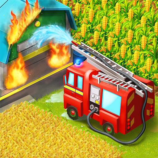 Mega Farm  (Unlimited money,Mod) for Android 1.4.17