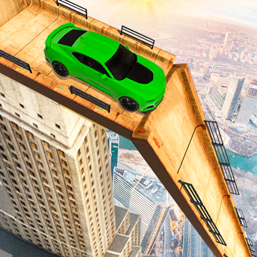Mega Ramp Car Racing Game: Ultimate Race Car Games  1.2 (Unlimited money,Mod) for Android