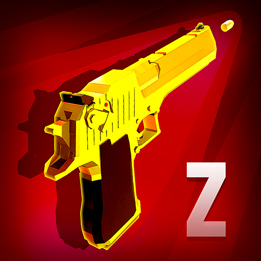 Merge Gun: Shoot Zombie  (Unlimited money,Mod) for Android 2.8.1