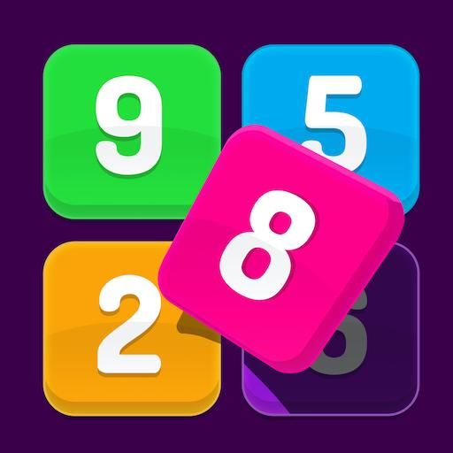 Merge Numbers Plus  (Unlimited money,Mod) for Android 0.9