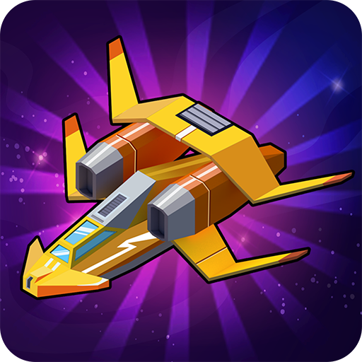 Merge Spaceships – Best Idle Space Tycoon  (Unlimited money,Mod) for Android 1.0.5