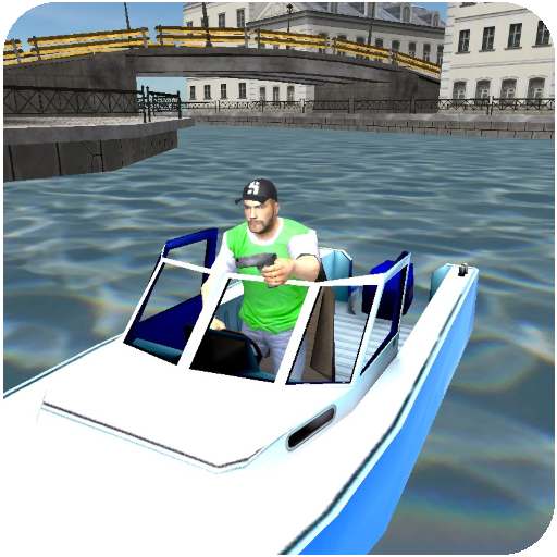 Miami Crime Simulator 2 2.6 (Unlimited money,Mod) for Android