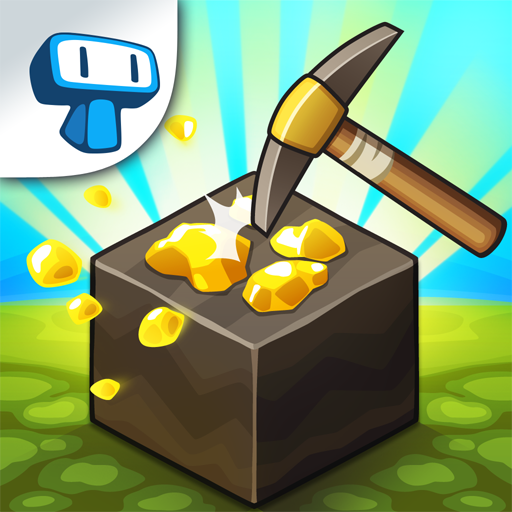 Mine Quest – Crafting and Battle Dungeon RPG (Unlimited money,Mod) for Android 1.2.14