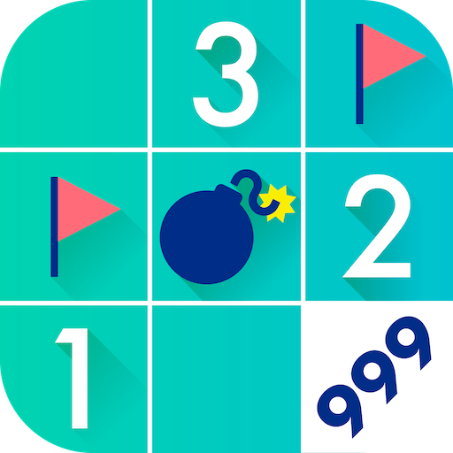 Minesweeper Lv999  (Unlimited money,Mod) for Android 2.2