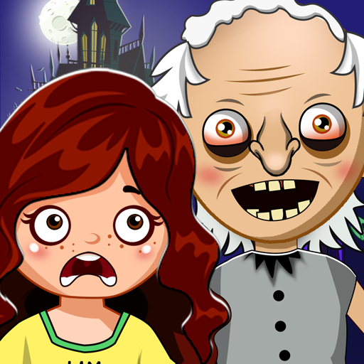 Mini Town: Horror Granny House  (Unlimited money,Mod) for Android 0.5.4