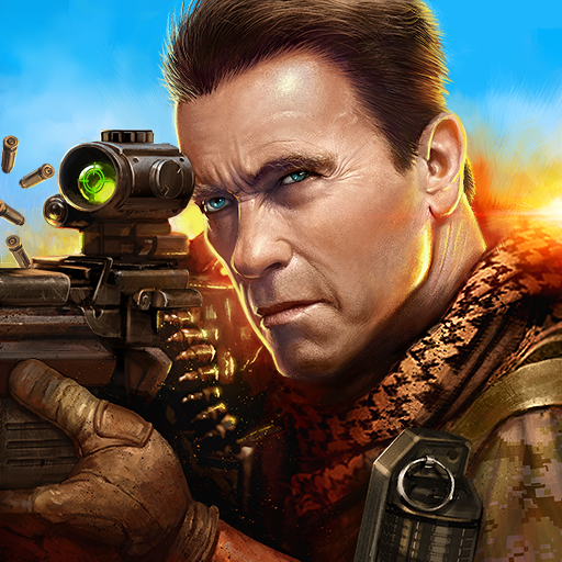 Mobile Strike  (Unlimited money,Mod) for Android 6.1.3.249