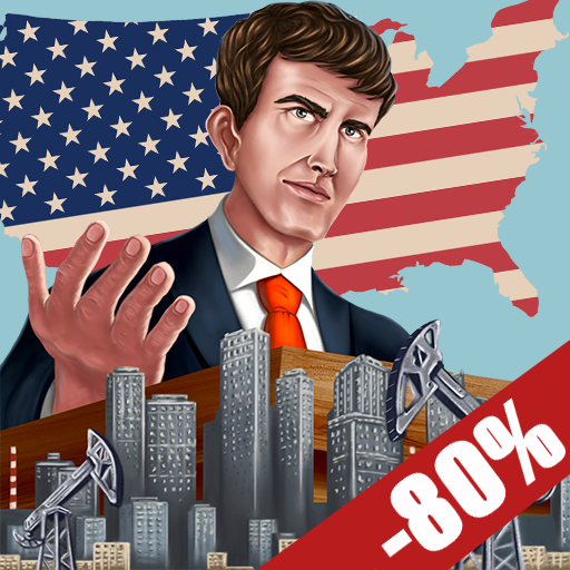 Modern Age – President Simulator Premium  (Unlimited money,Mod) for Android 1.0.51
