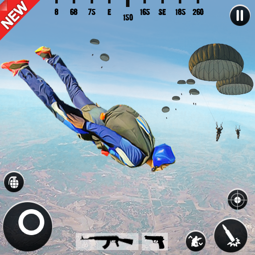 Modern Commando Secret Mission FPS Shooting Games 1.2 (Unlimited money,Mod) for Android