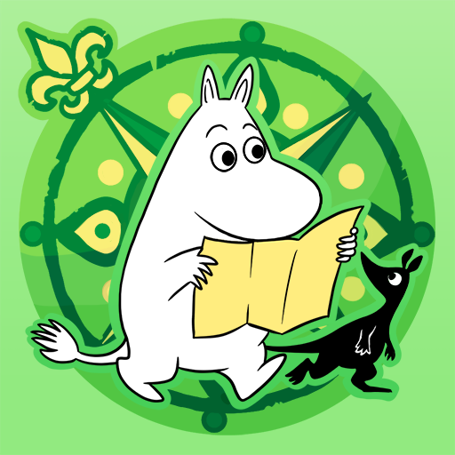 Moomin Move  (Unlimited money,Mod) for Android 3.7.10