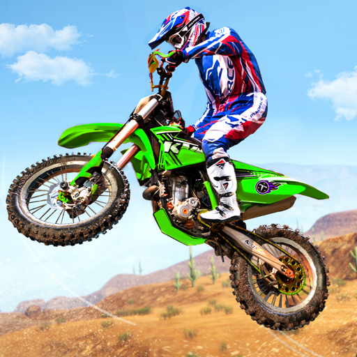 Bike Stunts 3D Racing Stunts Game Free Bike Games  14.8 (Unlimited money,Mod) for Android