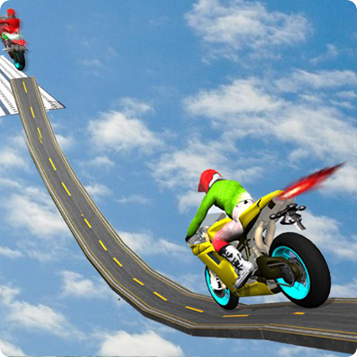 Moto Bike Racing Super Rider  (Unlimited money,Mod) for Android 1.13
