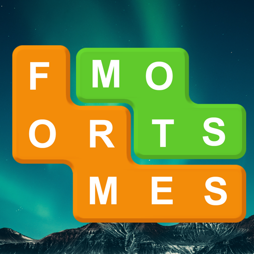 Mots Formes  (Unlimited money,Mod) for Android 1.1.3