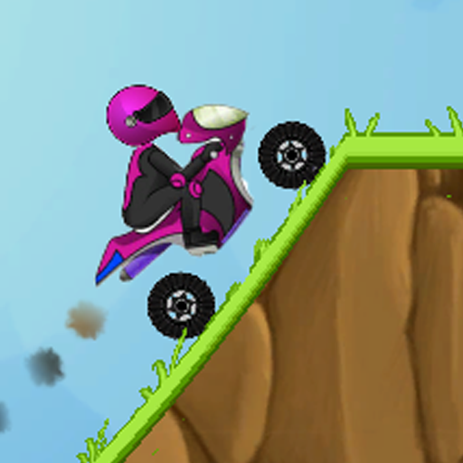 Mountain Bike Racing  (Unlimited money,Mod) for Android 1.3
