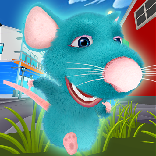 Mouse Run  (Unlimited money,Mod) for Android 1.0.5