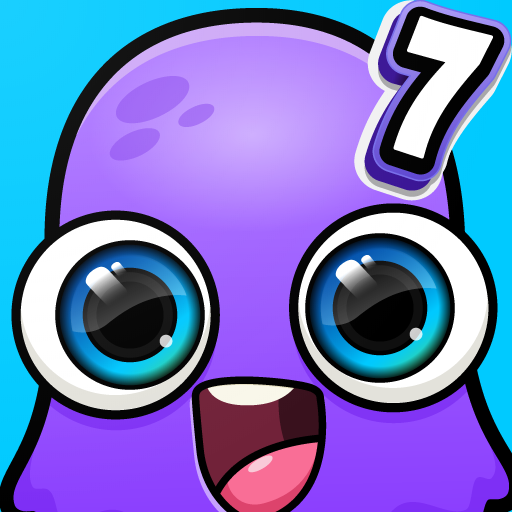 Moy 7 the Virtual Pet Game  1.804 (Unlimited money,Mod) for Android