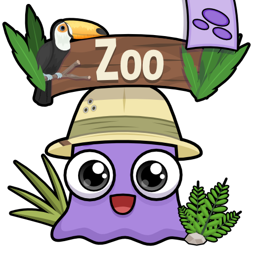 Moy Zoo 🐻  (Unlimited money,Mod) for Android 1.76