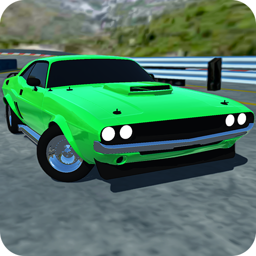 Muscle Car Drift Simulator 3D  (Unlimited money,Mod) for Android 1.1.0
