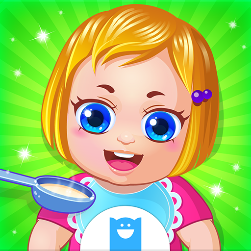 My Baby Food – Cooking Game  (Unlimited money,Mod) for Android 1.23