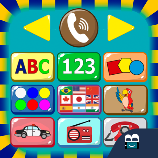 My Educational Phone  (Unlimited money,Mod) for Android 2.22