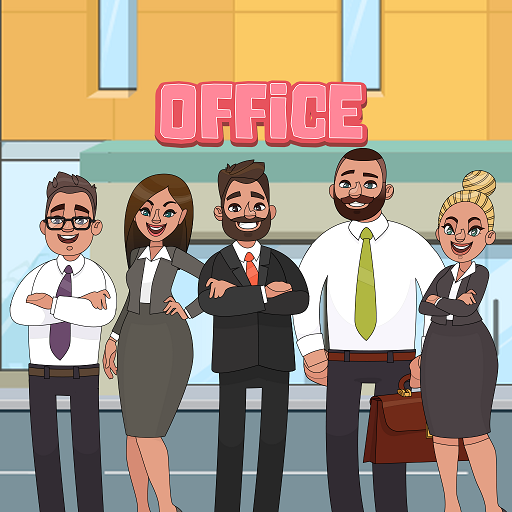 My Office Pretend Lifestyle: Play Town Busy Life 1.0.4 (Unlimited money,Mod) for Android